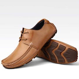 Ericdress Spring Men's Moccasin-Gommino