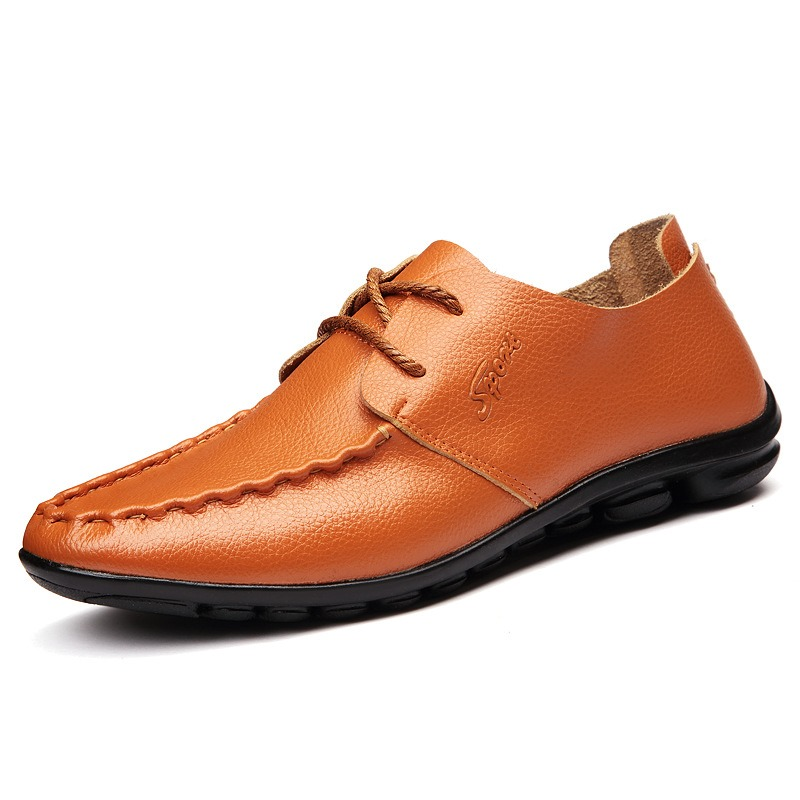 Ericdress Fashion Mens Moccasin-Gommino