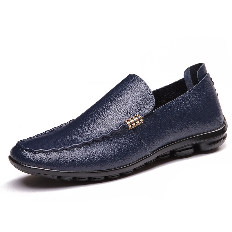 Ericdress Smart Men's Moccasin-Gommino