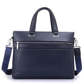 Ericdress Simple Men's Briefcase