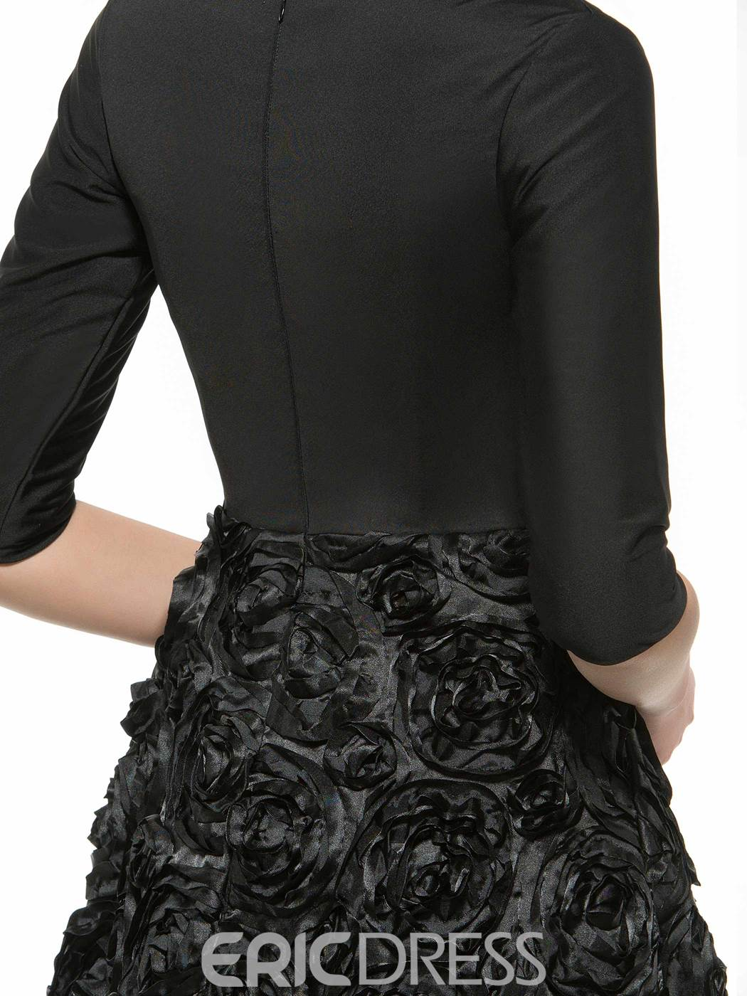 Ericdress High Quality A Line Short Lace Mother Of The Bride Dress