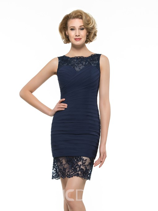 Ericdress Classical Sheath Mother Of The Bride Dress