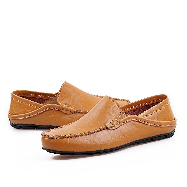 Ericdress Slip on Men's Casual Shoes