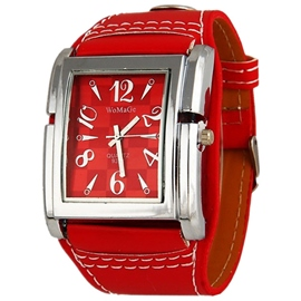Ericdress Casual Square Men's Quartz Watch