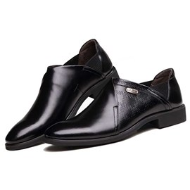 Ericdress British Slip on Men's Oxfords