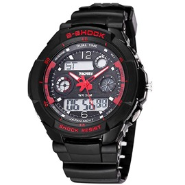 Ericdress Luminous Sports Watch For Men