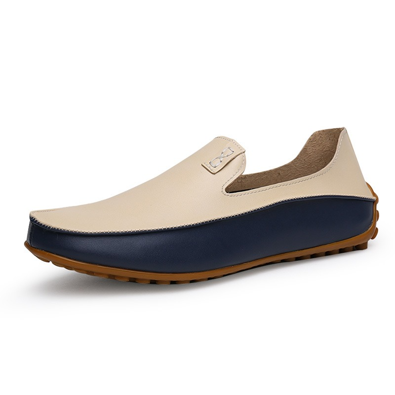 Ericdress Spring Comfortable Men's Loafers