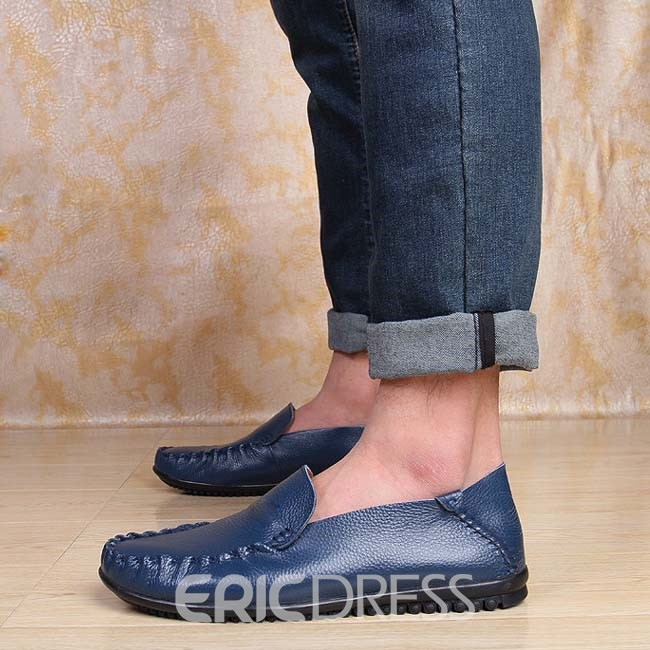 Ericdress All Match Men's Loafers