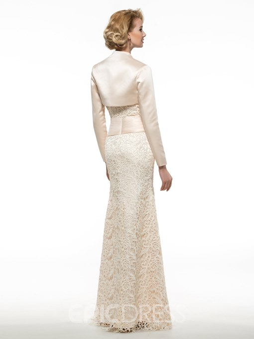 Ericdress Eleagant Sweetheart Lace Mother Of The Bride Dress With Jacket