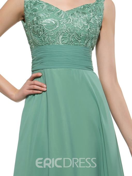 Ericdress Elegant Lace A Line Mother Of The Bride Dress With Jacket