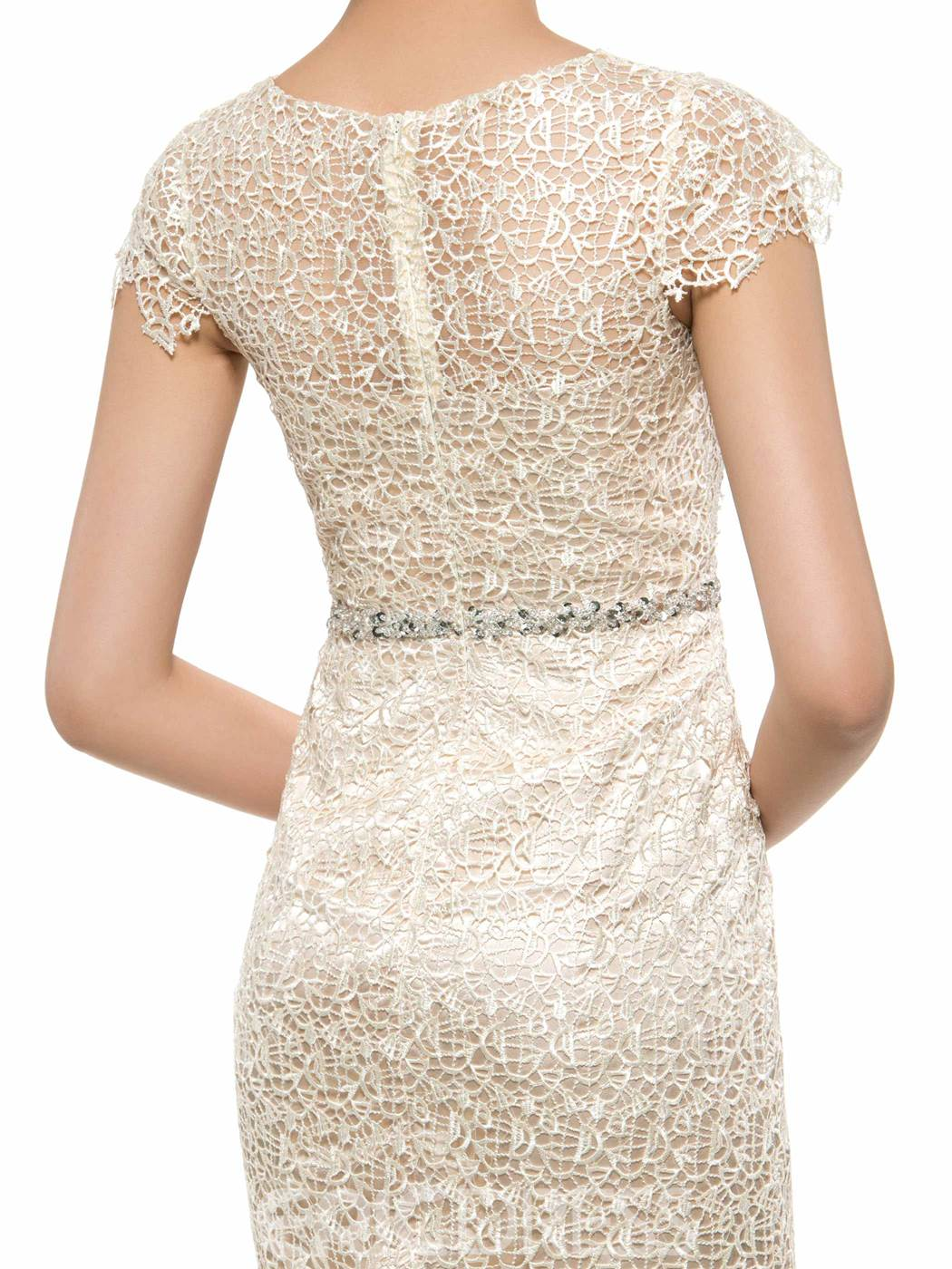 Ericdress Charming Lace Mother Of The Bride Dress
