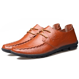 Ericdress Chic Comfortable Men's Moccasin-Gommino
