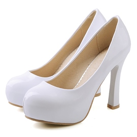 Ericdress Fresh Candy Color Pumps
