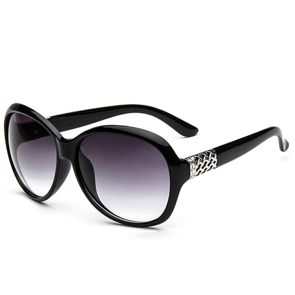 Ericdress Vintage Gradient Color Ultra Violet Sunglasses