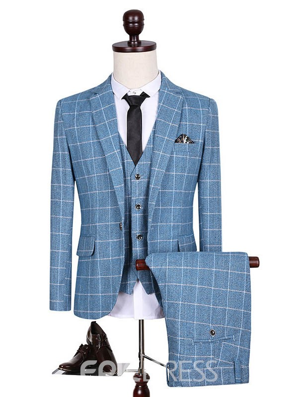 Men's Casual Suits for Fashion on Sale - Ericdress.com