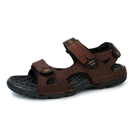 Ericdress Summer Anti Skid Men's Sandals