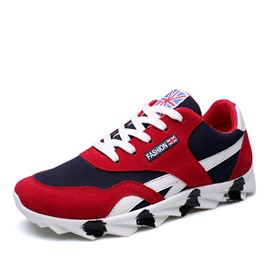 Ericdress Spring Mesh Athletic Shoes