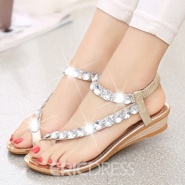 Nice Summer Shoes Women