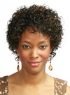 Ericdress Medium Curly Capless Synthetic Hair Wig 12 Inches