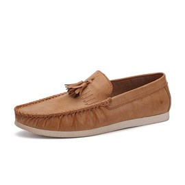Ericdress Tassels Men's Loafers