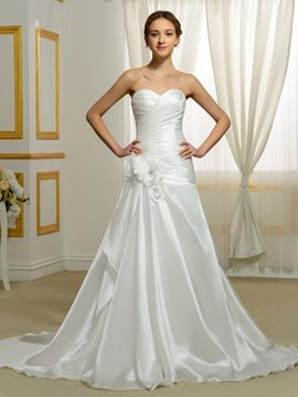 Ericdress High Quality Sweetheart A Line Wedding Dress