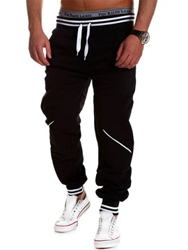 Ericdress Casual Sports Men's Pants