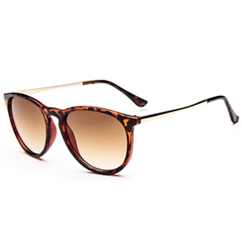 Ericdress Classic Ultrathin UV Protection Sunglasses