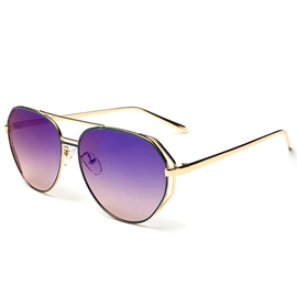 Ericdress Cool Hollow UV Protection Sunglasses