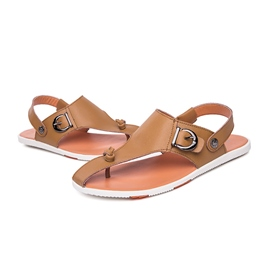 Ericdress Comfortable Buckles Men's Sandals
