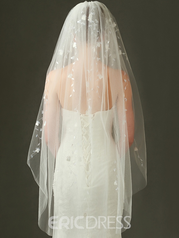 Ericdress Charming Wedding Veil