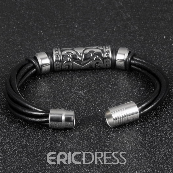 Ericdress Punk Style Men's Bracelet