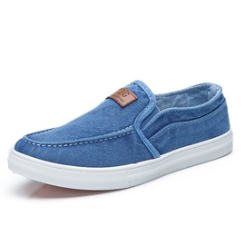 Ericdress Denim Men's Casual Shoes