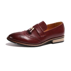 Ericdress Fringe Men's Brogues