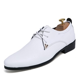 Ericdress Pu Men's Oxfords