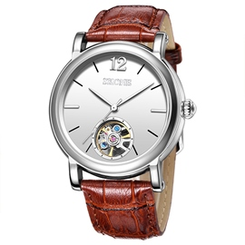 Ericdress JYY Semi-Automatic Mechanical Watch for Men