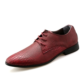 Ericdress Croco Men's Oxfords