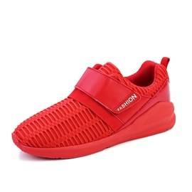 Ericdress Mesh Hollow Round Toe Velcro Sneakers