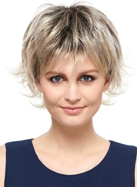 Ericdress Glamorous Short Wavy Capless Synthetic Wig 6 Inches