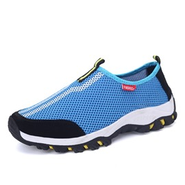 Ericdress Breathable Mesh Men's Athletic Shoes