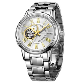 Ericdress Rome Number Men's Watch