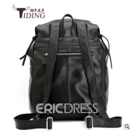 Ericdress Outdoor Huge Space Men's Travelling Backpack