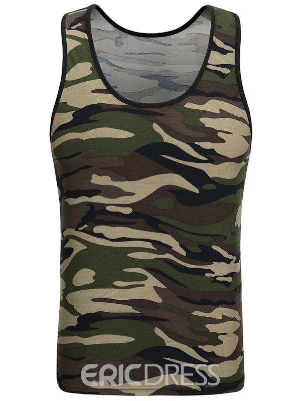 Mens Sexy Quick-drying Vest Fitness Skinny Fit Sport Tank Tops