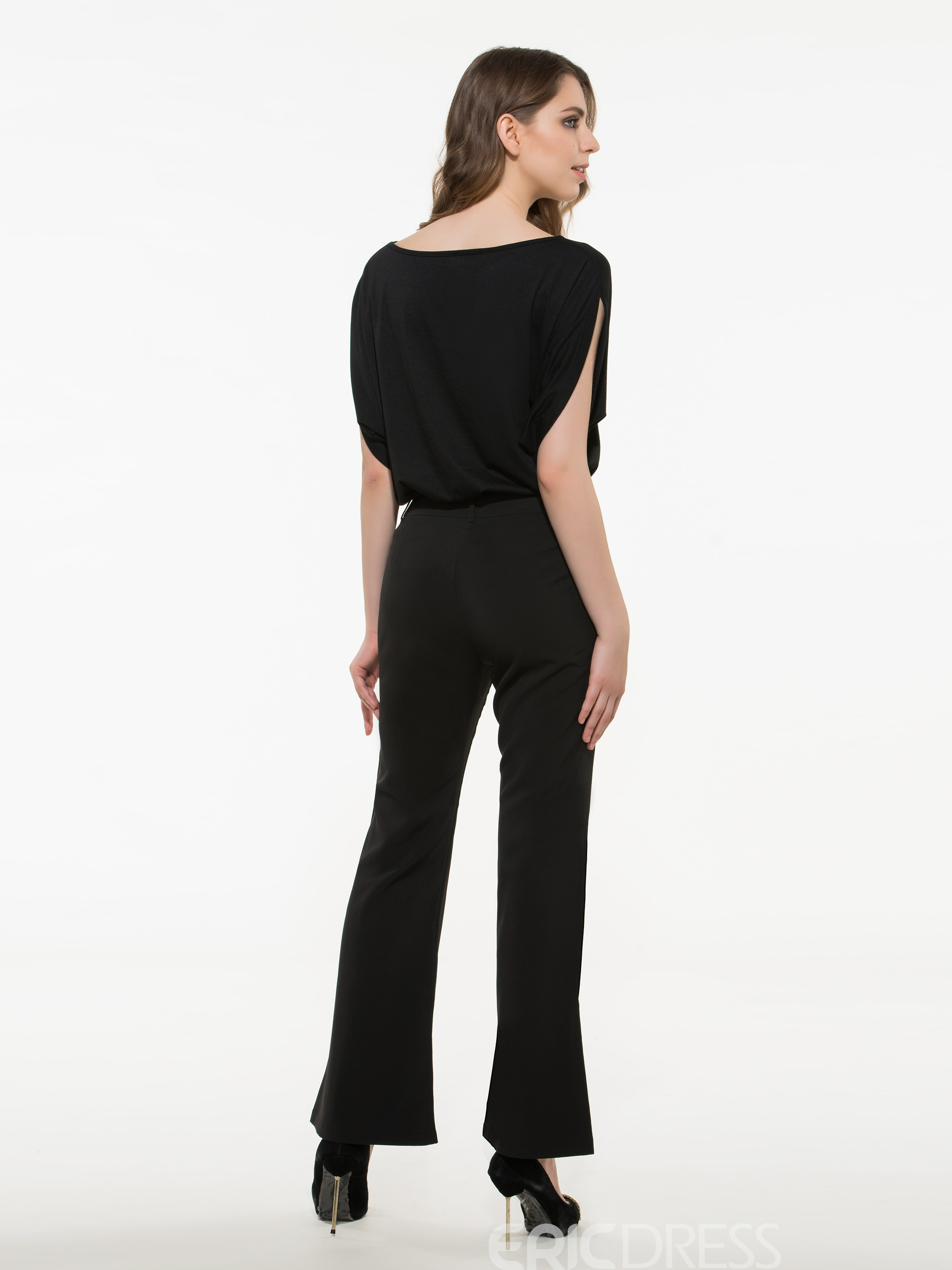 Ericdress Fashion Elegant Jumpsuits Pants