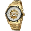 Ericdress Casual Shiny Men's Automatic Mechanical Watch