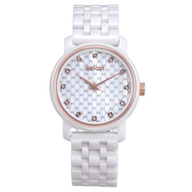 Ericdress Simple OL Style Ceramic Watch