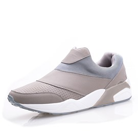 Ericdress Breathable Mesh Slip-On Sneakers