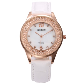 Ericdress Leisure Alloy Ladies Watch