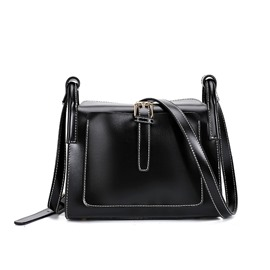 Ericdress Vintage Gradient Crossbody Bag