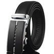 Ericdress Men's Calfskin Automatic Belt