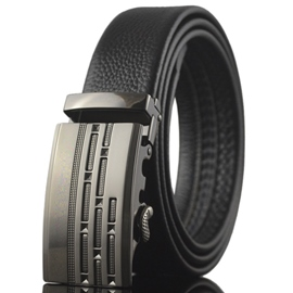 Ericdress Men's Hollow Automatic Belt